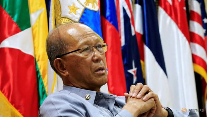 Unified ASEAN can avert South China Sea conflict: Philippine minister