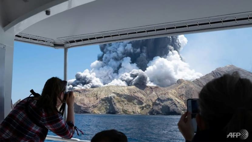 'Go on a holiday and not return': Cruise passengers shaken by New Zealand tragedy