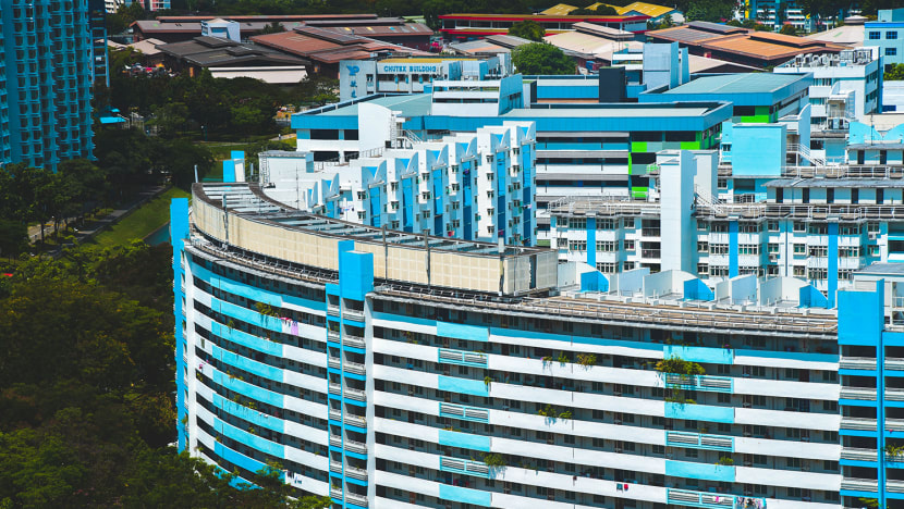 NDR 2018: Scheme planned to redevelop more old HDB flats before leases end