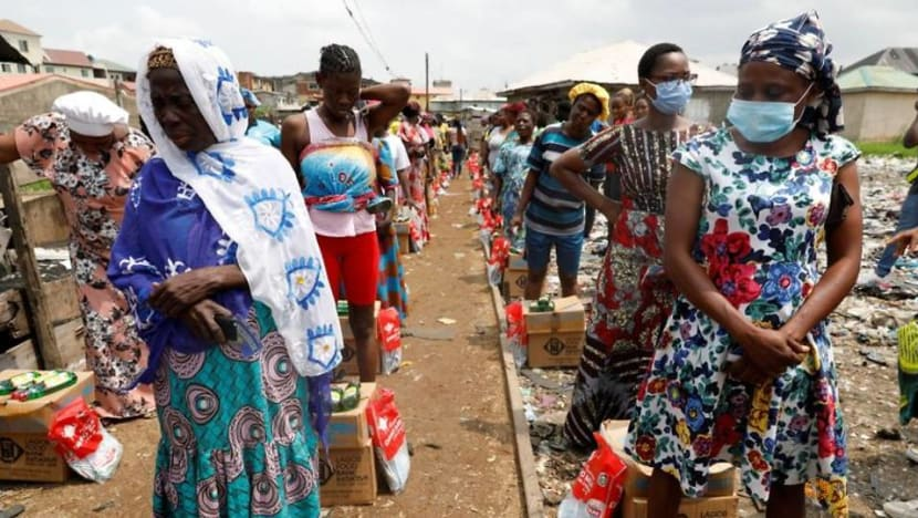COVID-19 Pandemic disruptions push millions of Nigerians into hunger