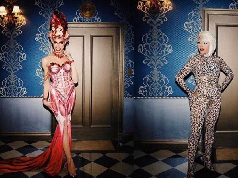 RuPaul's Drag Race Werq The World Tour returning to Singapore in 2020