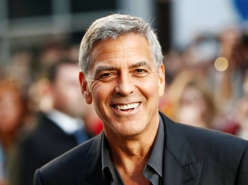 George Clooney and actor friends to open school in 2022 to train film crews