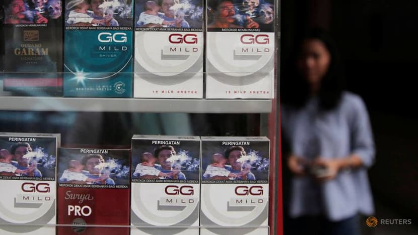 Commentary: The power of Big Tobacco and Indonesia's massive smoking problem