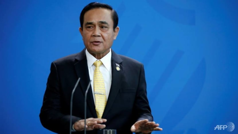 Commentary: The return of Prayut as prime minister almost certain when Thais head to polls in March