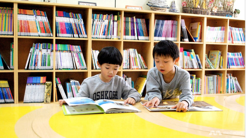 Commentary: Why stories matter for children's learning