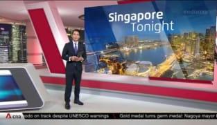 Singapore Tonight - S1E5: Thu 5 Aug 2021