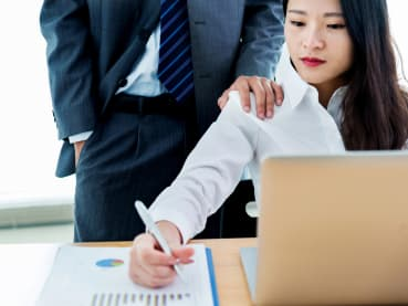 Sexual harassment at work: How to spot red flags and where you can seek help