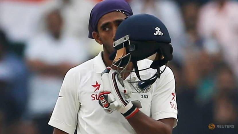 Cricket: Hamstring injury casts doubt over Saha's Australia tour