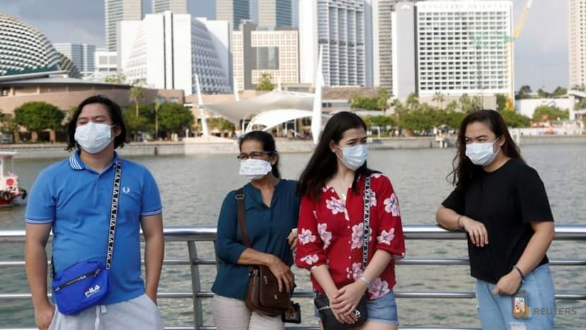 No new cases of novel coronavirus in Singapore for second day running; total remains at 18