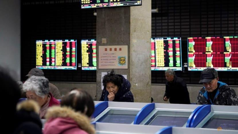 Stocks hit records; dollar, Treasury yields edge up as tapering debate dominates
