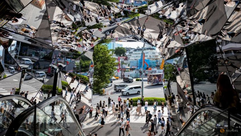 Top Japan adviser blasts visit by IOC's Bach as COVID curbs expand