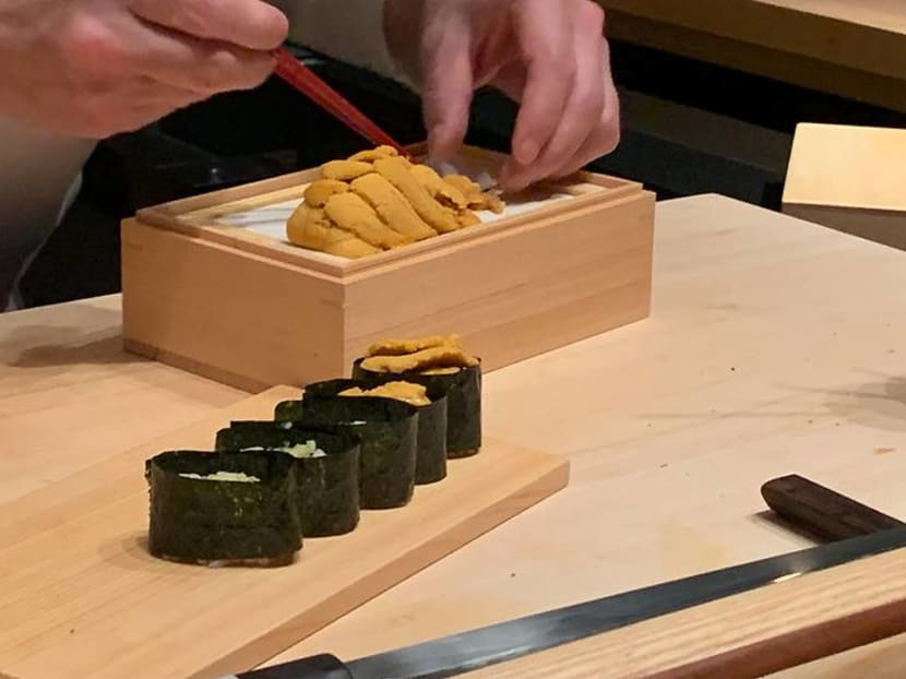 Capital Gains: Five Tokyo restaurants at the very top of their craft