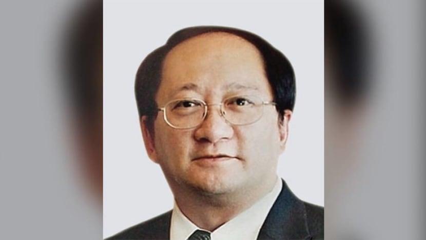 Singtel names Lee Theng Kiat as its next chairman