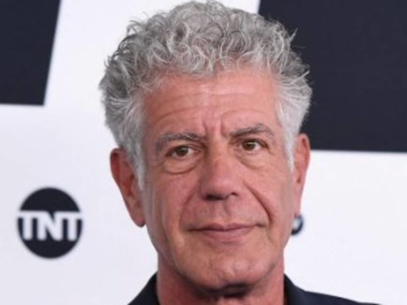 Anthony Bourdain's famous chef friends toast to him in Singapore on his 63rd birthday