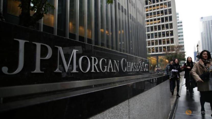 JPMorgan looks to cut office space in Manhattan: Bloomberg News