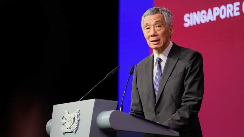 A 'powerful statement' for multilateralism, says PM Lee as 46 countries ink Singapore Convention on Mediation