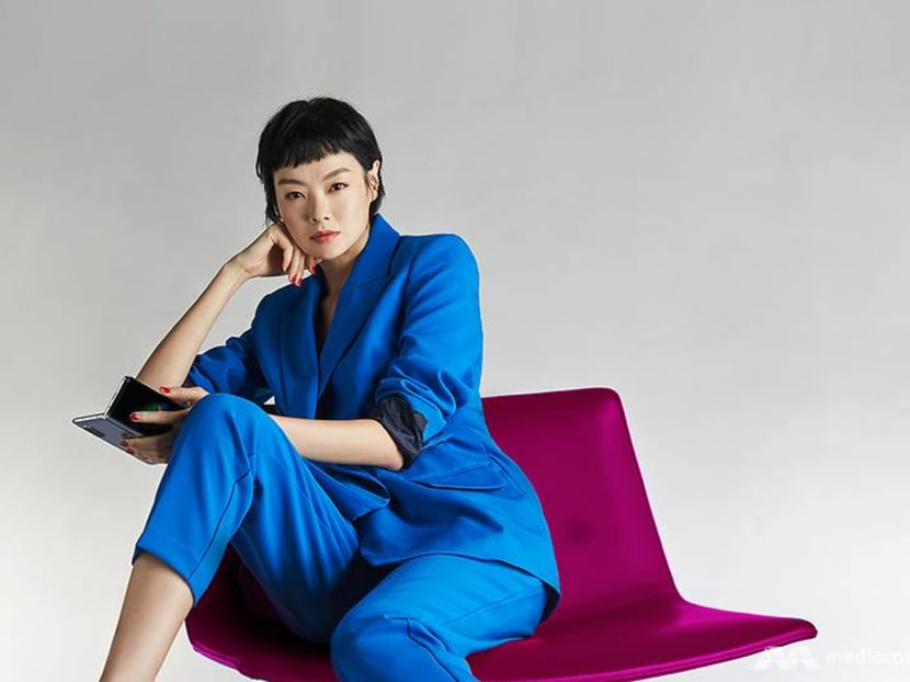 How Sheila Sim rebooted her life: 'The only thing I can change is myself'
