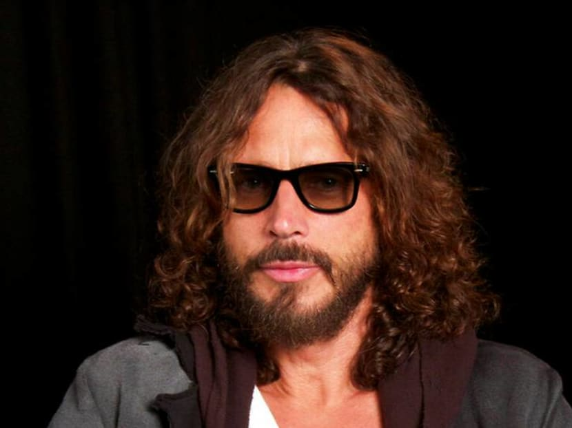 Family of rock singer Chris Cornell settles with doctor over his death