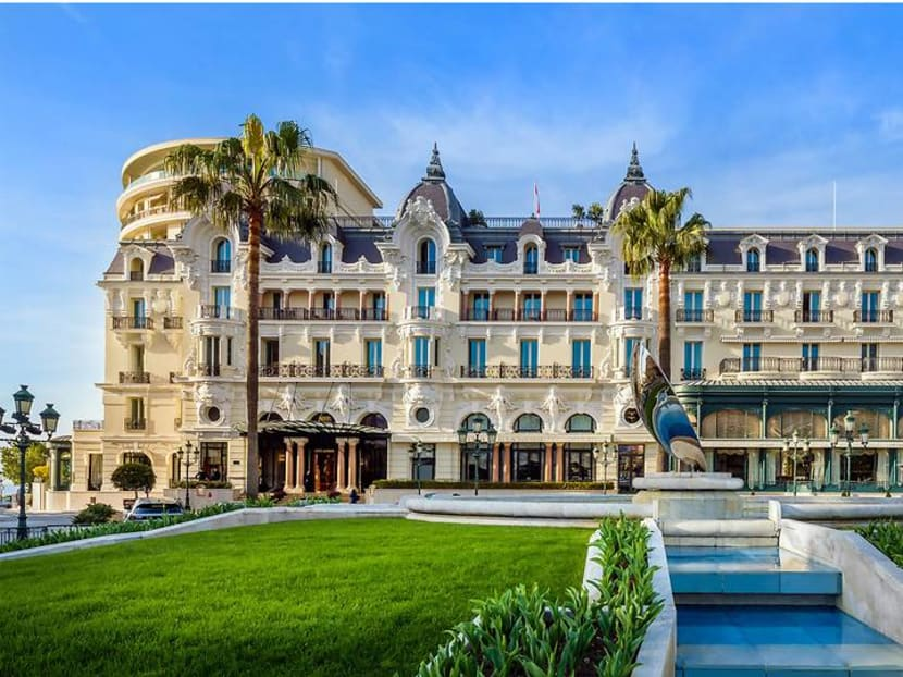 How to spend the perfect weekend at Monaco's iconic Hotel de Paris