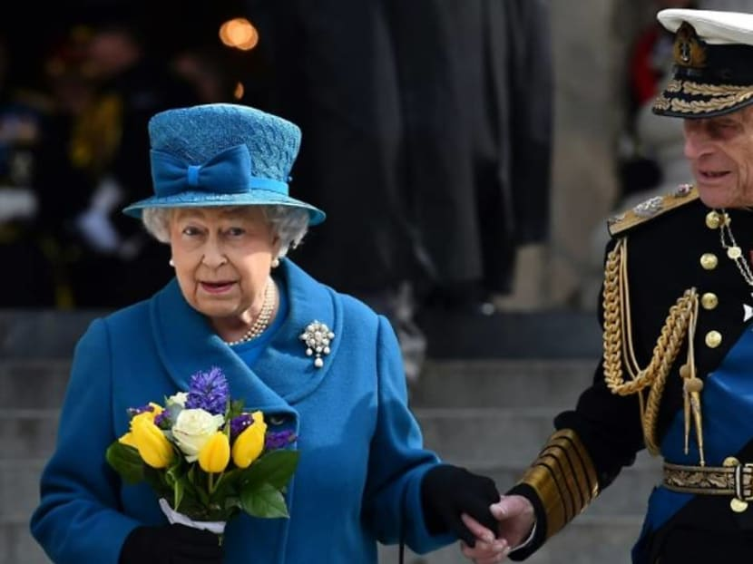 Queen Elizabeth thankful for 'support, kindness' after Prince Philip's death
