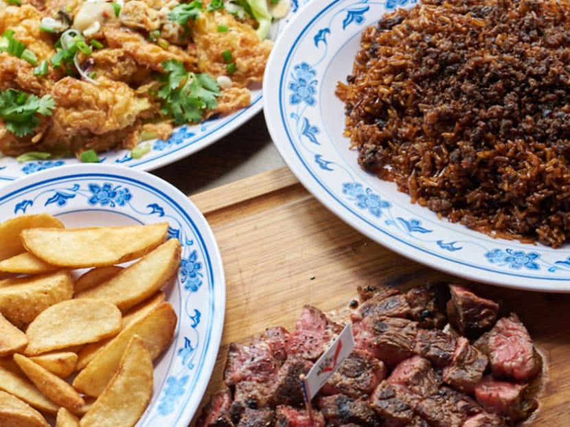 50 Singapore eateries receive Michelin's Bib Gourmand this year