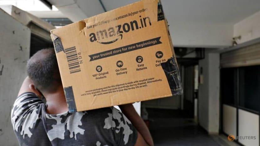 US lobby group views India's e-commerce plan as worrying, email shows