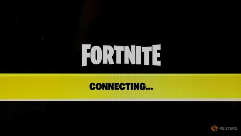 In lawsuit, Fortnite maker to test idea of iPhone as market unto itself