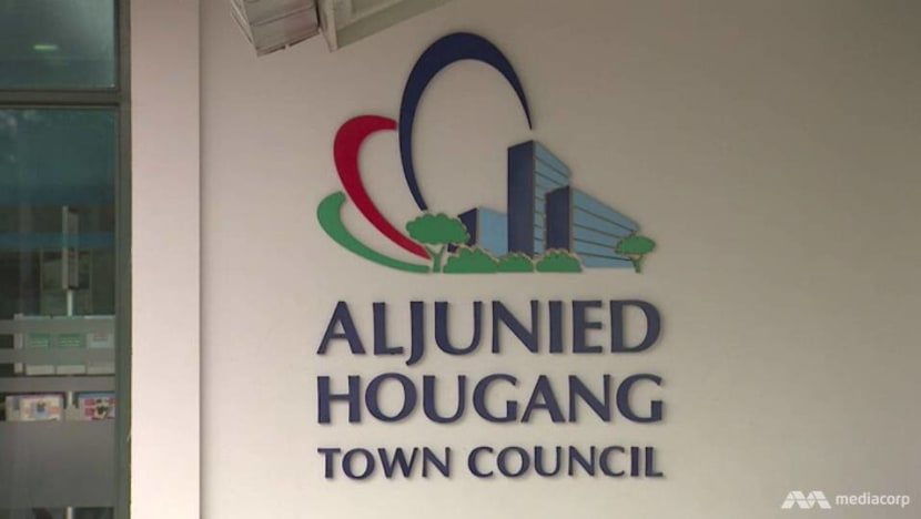 Workers' Party leaders, town councillors have filed appeal in AHTC case: Sylvia Lim