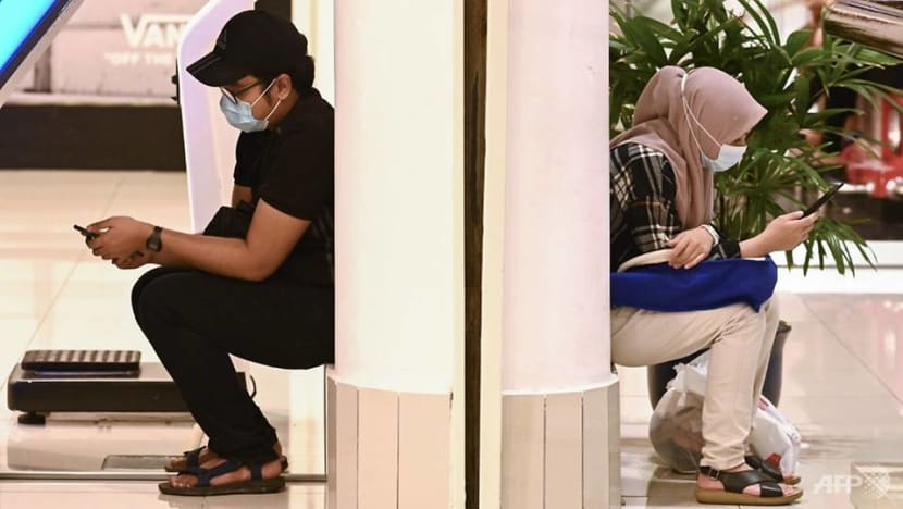 COVID-19: Face masks compulsory only in crowded public areas, says Malaysian minister