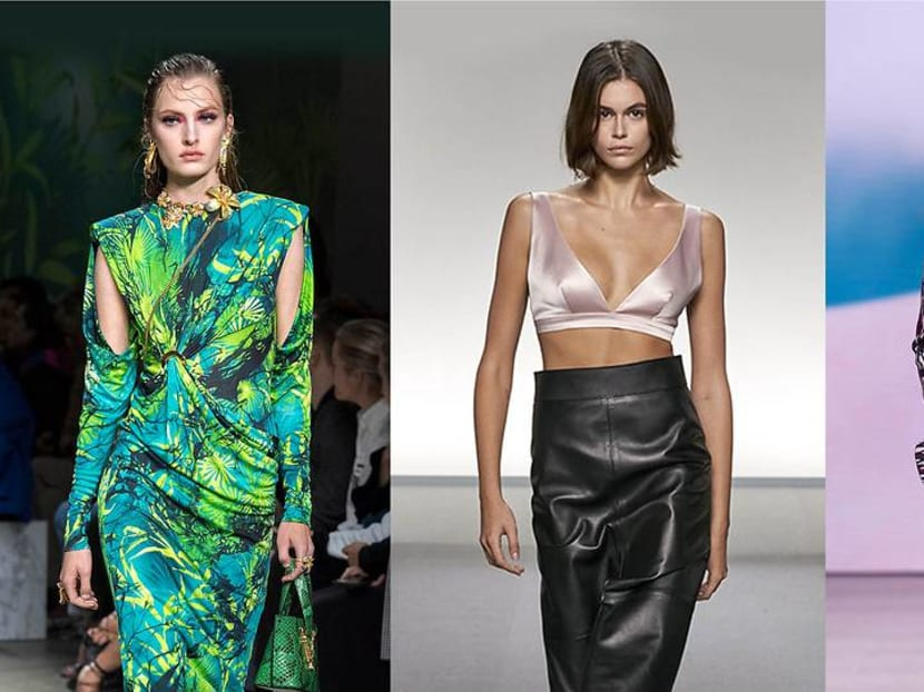 Stay ahead of the curve with five of the hottest fashion trends for next year