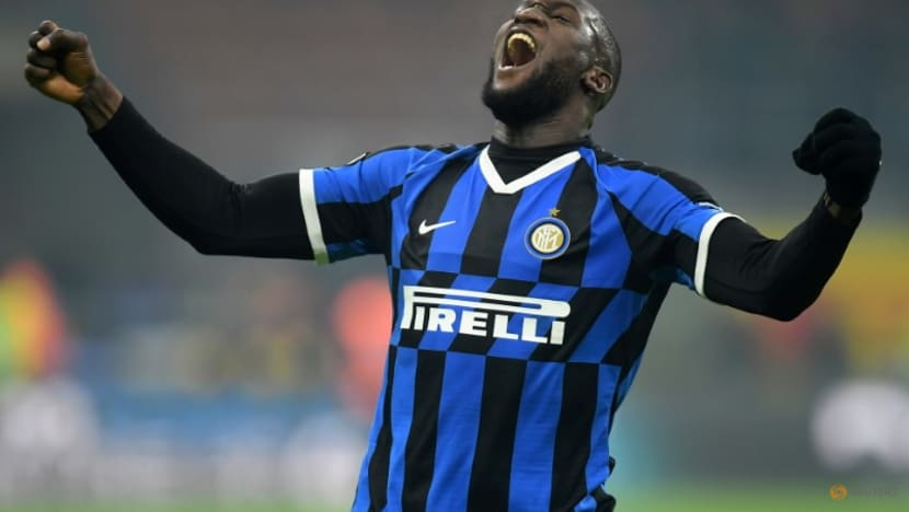 Football: Lukaku returns to Chelsea in club record move from Inter