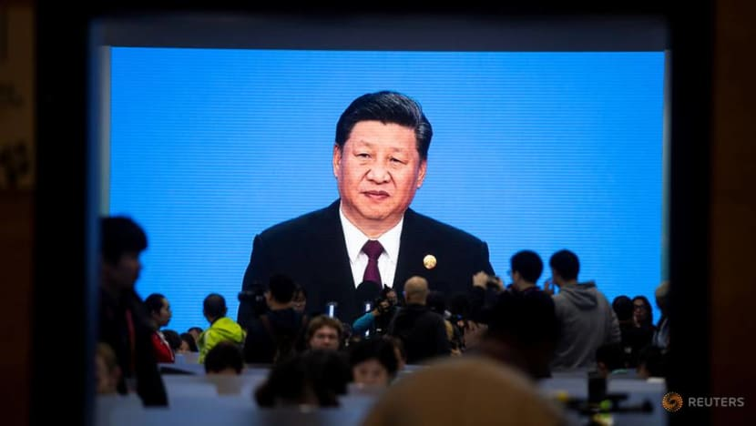 Commentary: Full of effusive support for trade and globalisation but will China's actions match up?