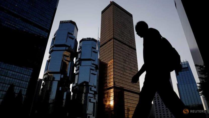 Biden to warn US companies of risks of operating in Hong Kong - Financial Times