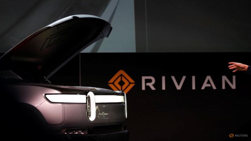Rivian considers US$5 billion EV plant in Texas, document shows