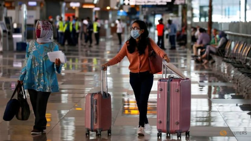 Electronic visas, special counters at Jakarta and Batam among Indonesia's measures for proposed green lane with Singapore