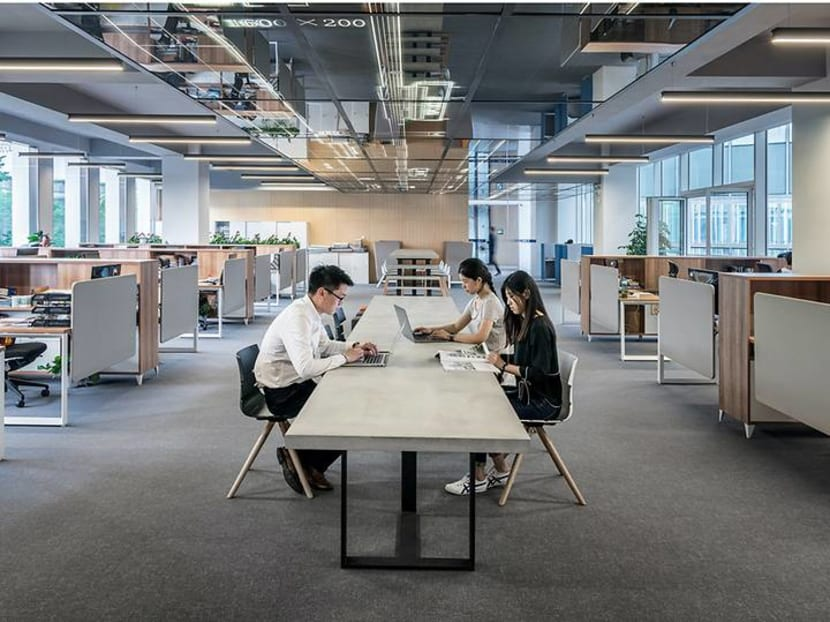Goodbye, offices: The good, the bad, and the ugly of the modern workplace