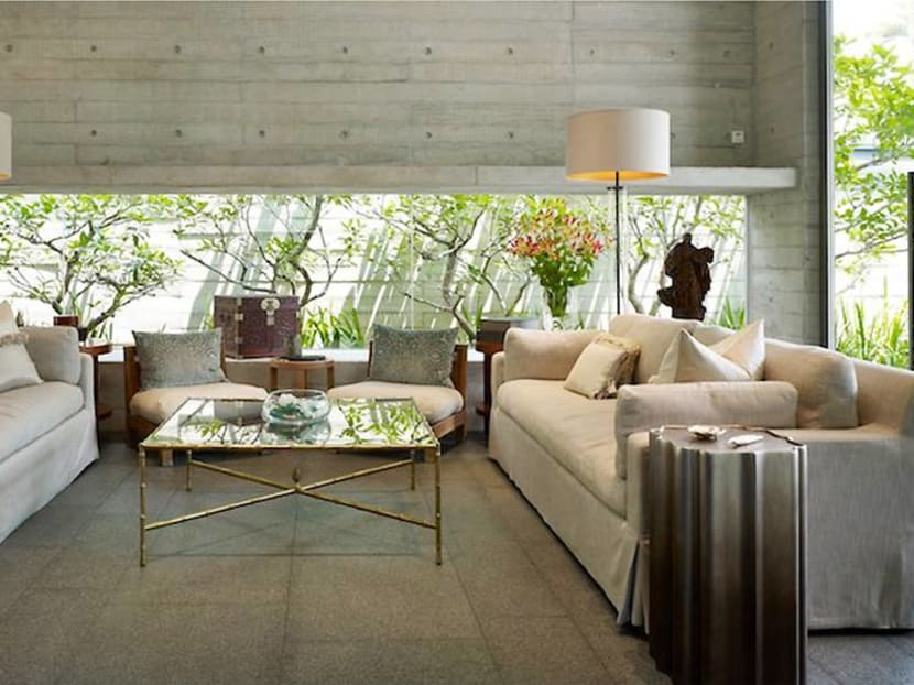 Singapore design experts: How to incorporate nature into your home