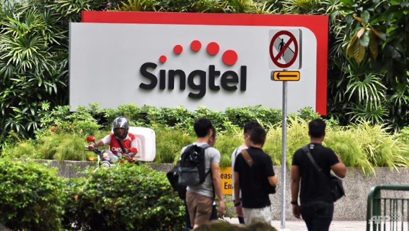 Singtel customers to receive a day of free local mobile data following network disruption