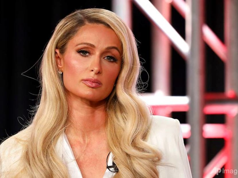 Paris Hilton says she suffered 'traumatising' abuse at boarding school