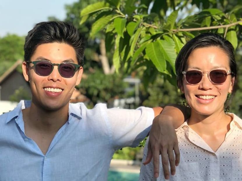Creative Capital: These siblings want to make their sunglasses the next big thing 'since chicken rice'