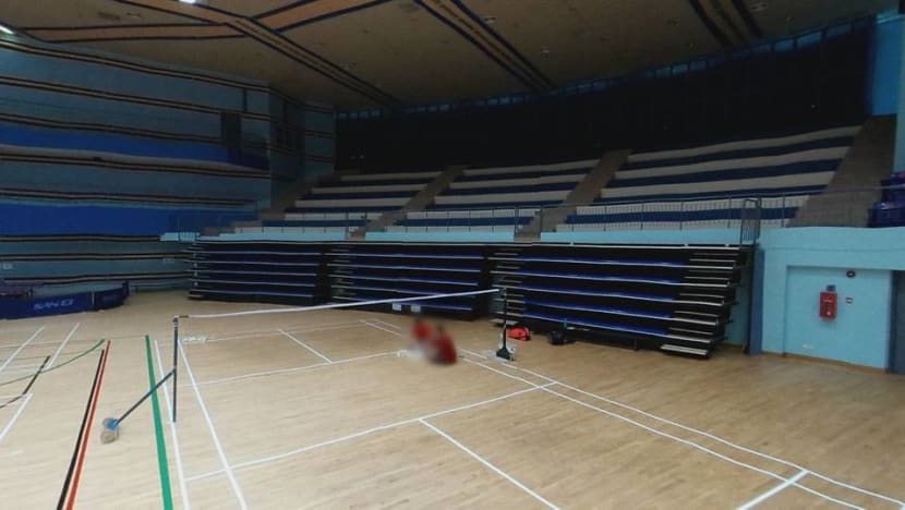 All ActiveSG indoor sport halls to close for 'time-out' after COVID-19 case played badminton with large group at Jurong facility