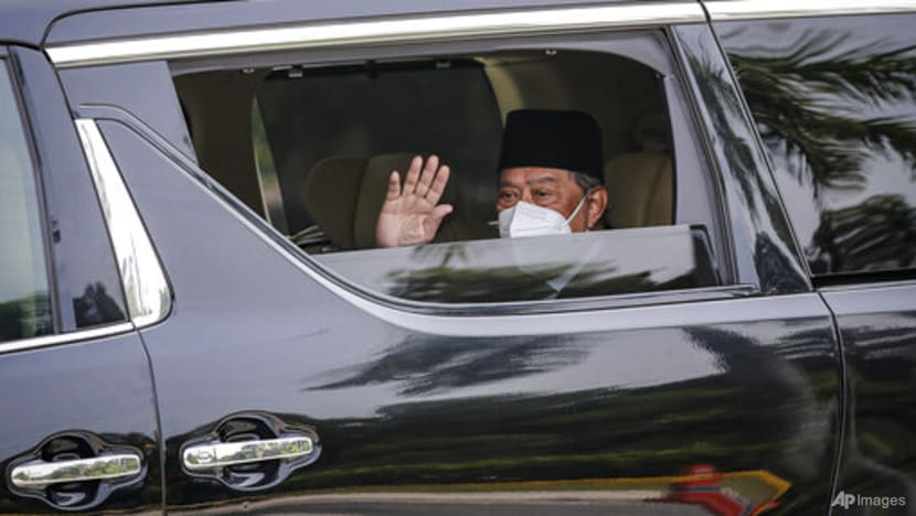 All eyes on Malaysian PM Muhyiddin's political future after royal audience