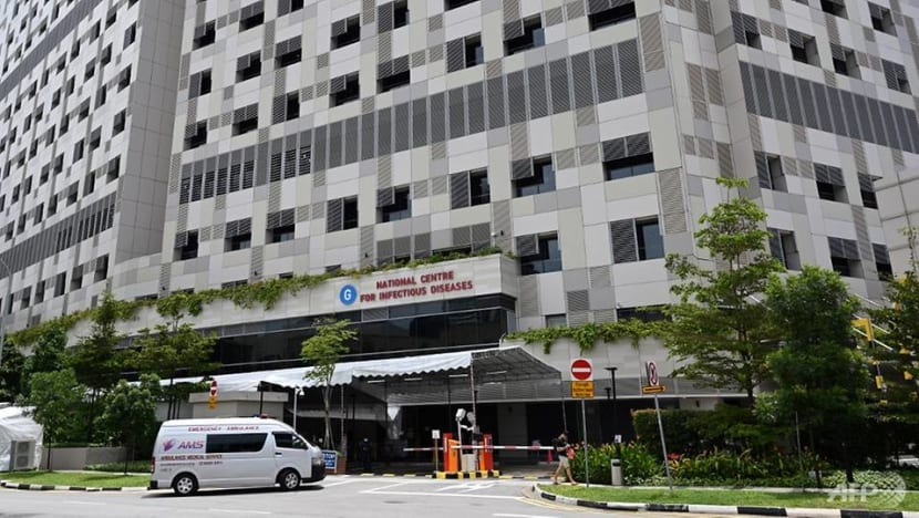 58-year-old woman dies of COVID-19 complications; 92 new locally transmitted cases in Singapore