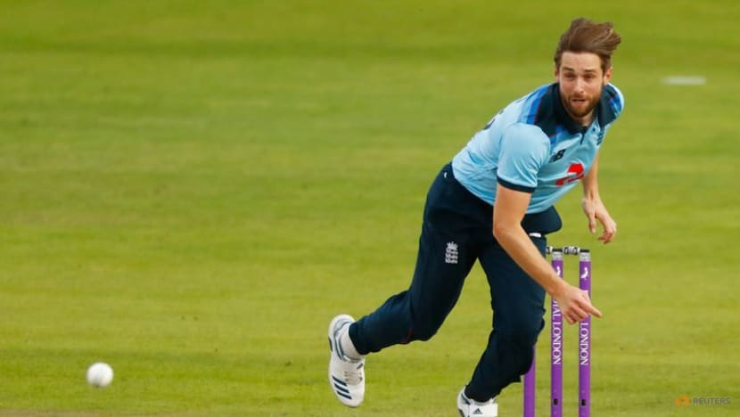 Cricket: Woakes back in England squad for fourth test, Buttler out
