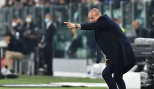 Allegri says title favourites Inter are an important test for his Juve side