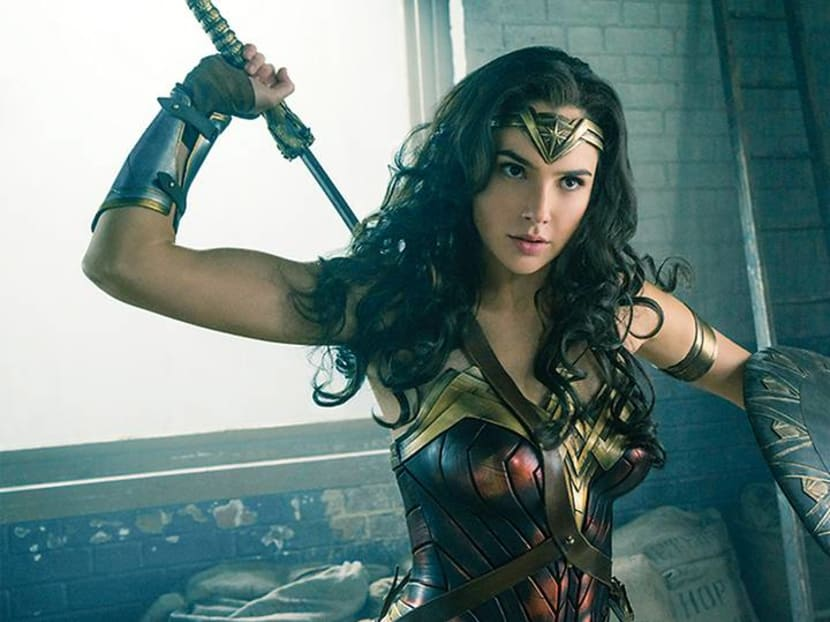 Should women serve National Service? Wonder Woman Gal Gadot weighs in