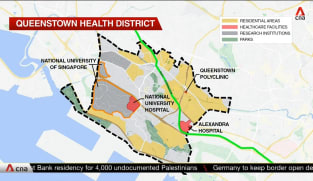Queenstown to become new health district to support residents' health through life stages | Video