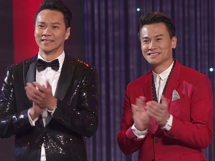 Talent show Star Search to return after 9-year hiatus