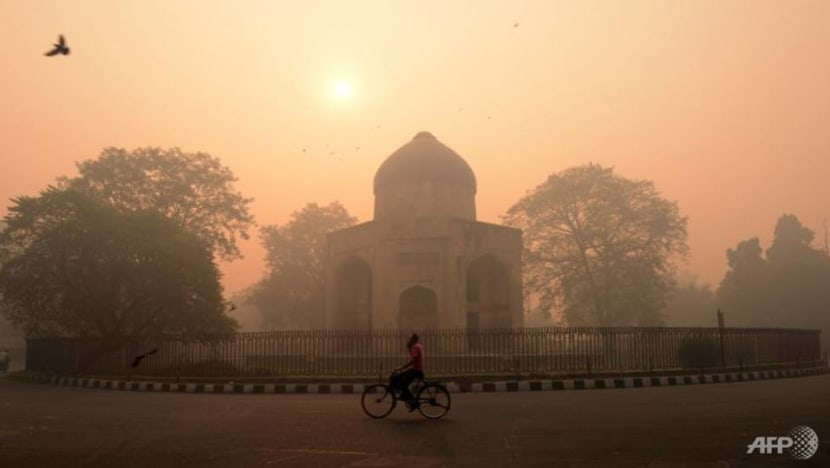 Rare drop in carbon emissions a potential catalyst for India's renewable energy ambitions