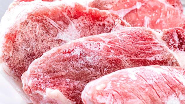 【冠状病毒19】中国又发现进口冷冻肉类含有冠病病毒
